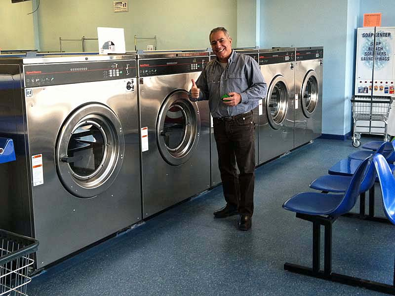 Super Clean Laundry - Waukegan, IL