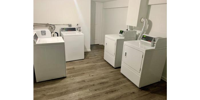 5 Tips for Successfully Upgrading Your Multi-Housing Laundry Room Header Image