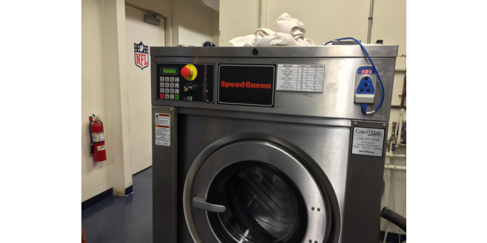 Things That Are Costing You Money in Your On-Premise Laundry Room Header Image