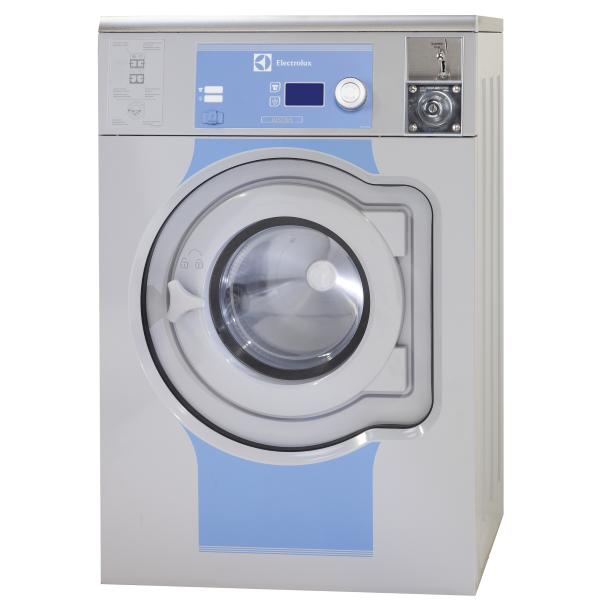 Soft Mount Washer Extractors for Laundromats Thumbnail