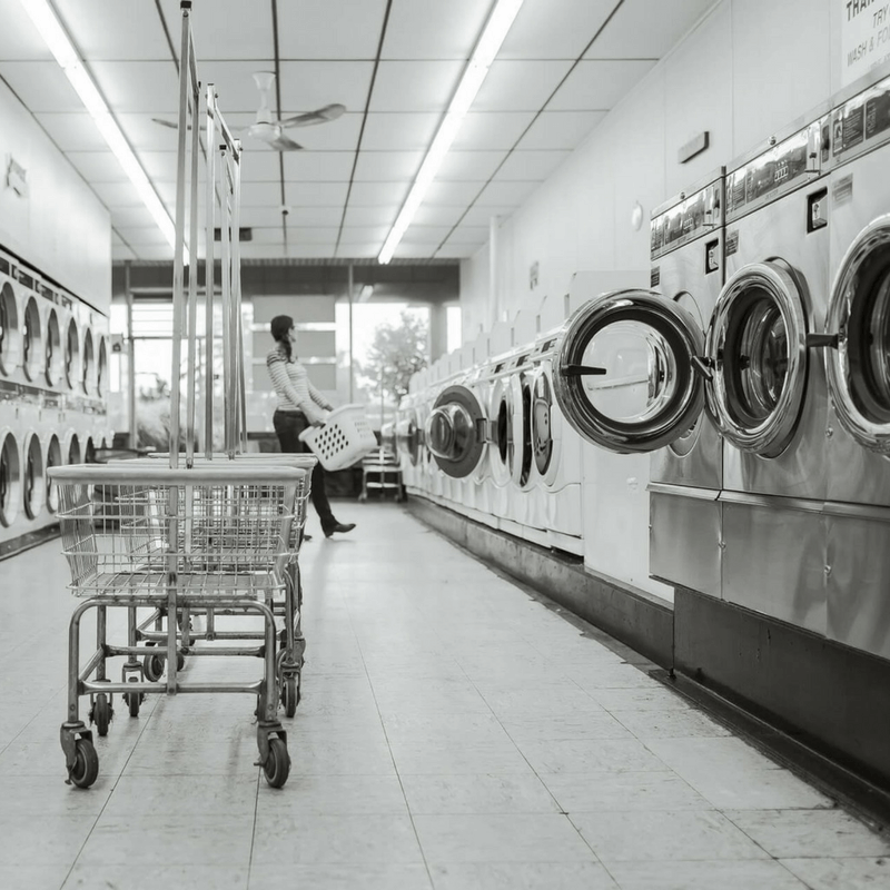 Managing Water and Utility Costs at Your Laundromat Thumbnail