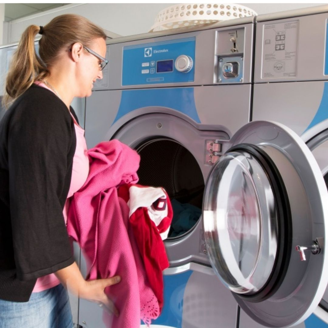 Fall In Love With Your Commercial Laundry Equipment Thumbnail