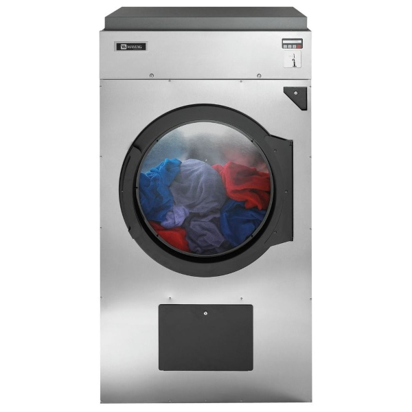 Tumble Dryers for Laundromats Thumbnail