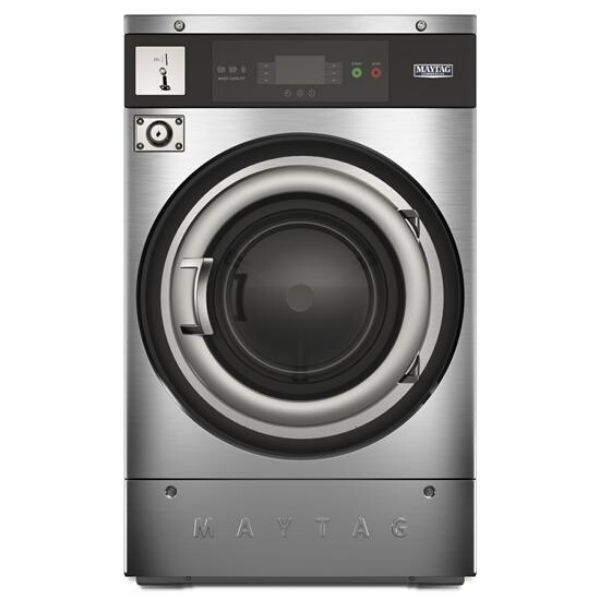 Maytag Hard Mount Washer Extractors Thumbnail