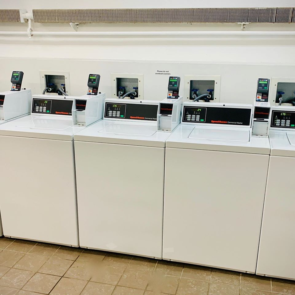 Benefits of a Community Laundry Area for your Multi-Housing Facility Thumbnail
