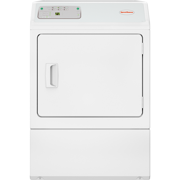 Non-Vended Dryers for Apartments Thumbnail