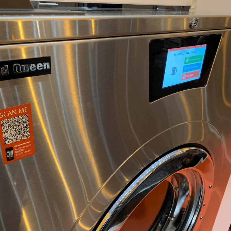 ICYMI: Speed Queen Commercial Laundry Updates from Clean 2019  Thumbnail