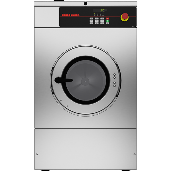 Commercial Hardmount Washer Extractors  Thumbnail