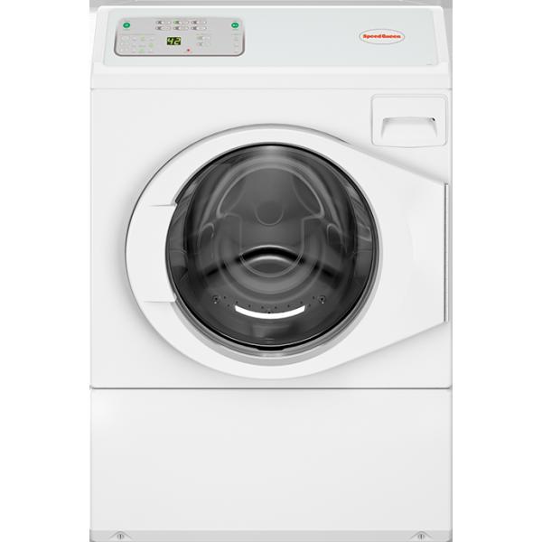 Speed Queen Commercial Laundry Equipment
