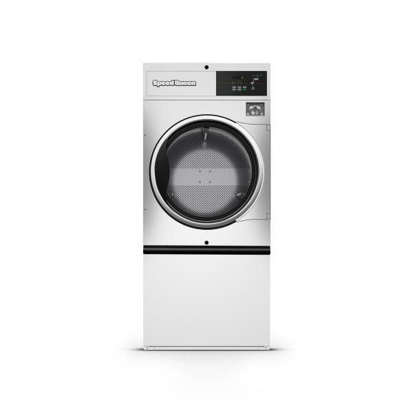 Coin-Op Tumble Dryers For Apartments Thumbnail