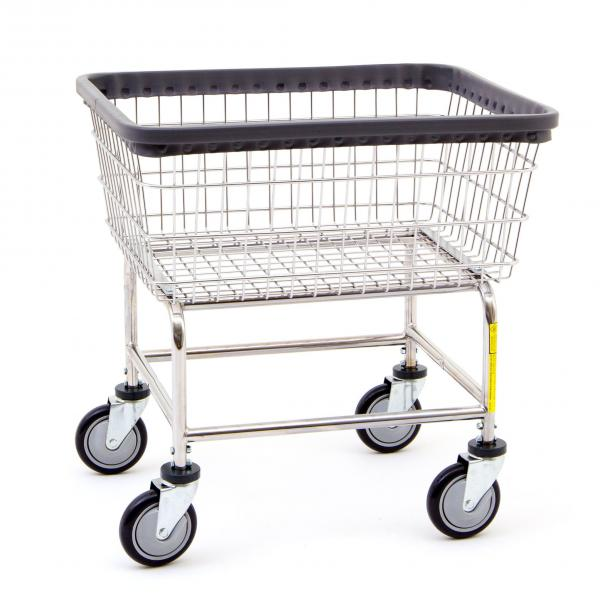 Laundry Carts and Poly Trucks Thumbnail