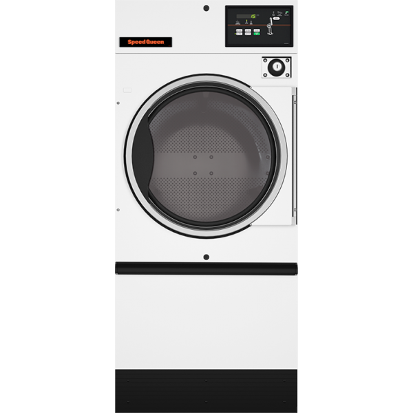 Coin Operated Tumble Dryer 55lb Speed Queen St055wc