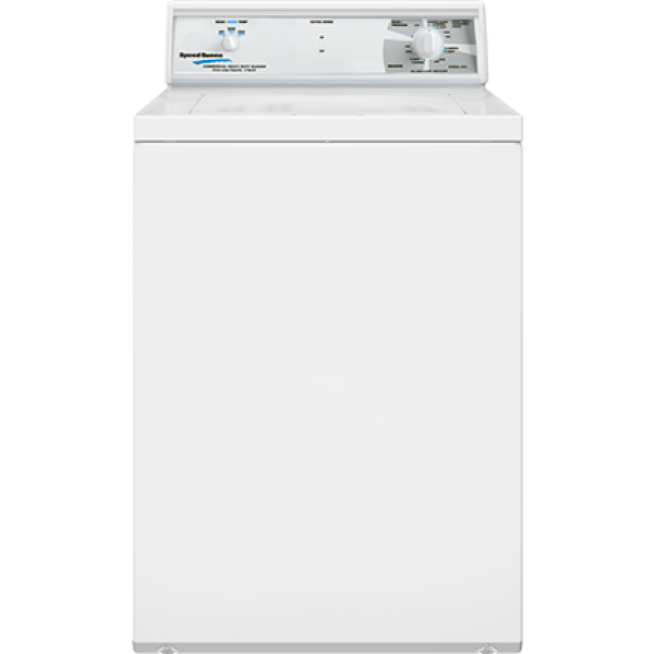 Lwn432sp115tw01 Speed Queen Home Style Commercial Top Load Washer