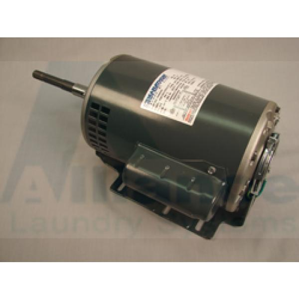 M4834p3 motor kit coin o matic for Speed queen dryer motor