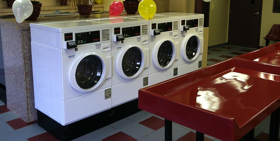 Excellence in Coin and Card Operated Laundry Room Leasing ...