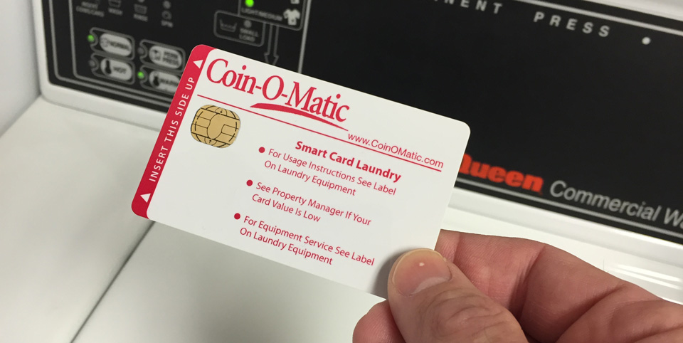Coin-O-Matic wants to help you! Slider Image